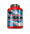 Protein whey pure fusion 1 kg Amix